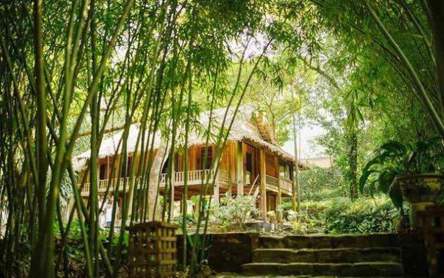 Biệt thự vườn Hà Nội