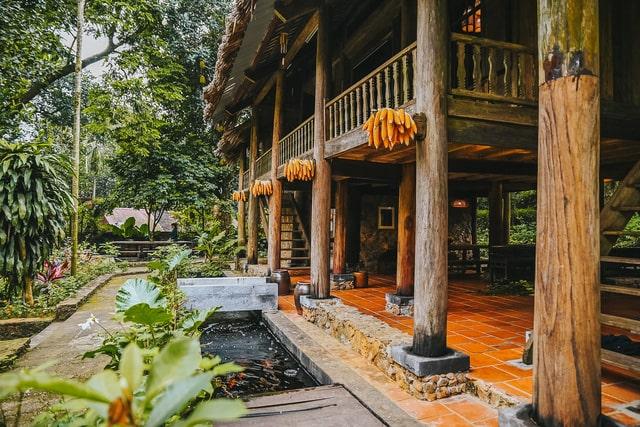 Dự án biệt thự vườn Hà Nội